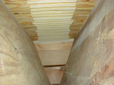 Top Bar Hive Construction – Texas Bee Guy   Beesource