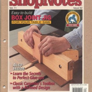Box Joint Jig pg1