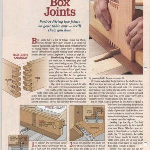 Box Joint Jig pg6sm